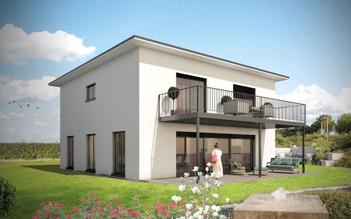 Haus Ideen hausideen traumhaus grundrisse kosten bauen